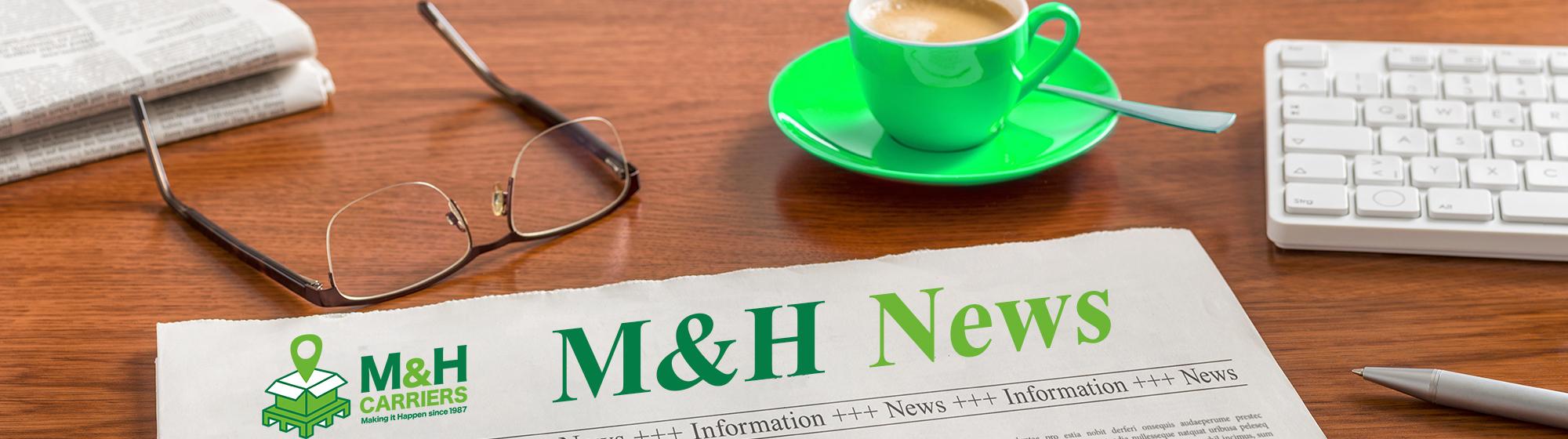 M&H News