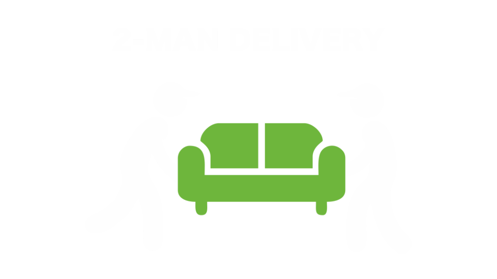 2-Man Delivery